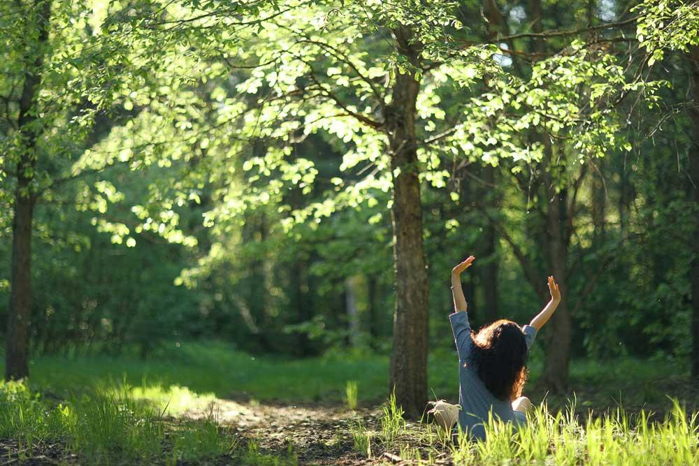 Yoga für Frauen in Berlin Shakti
