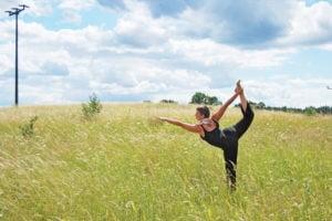 Yoga-Workshop in Berlin Oktober 2021